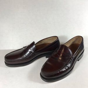 Bostonian Shoes - 🧡SOLD🧡Bostonian Classic Leather Penny Loafers